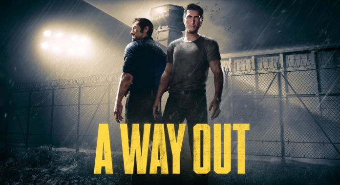 A Way Out PC Latest Version Full Game Free Download