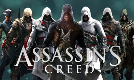 Assassin's Creed PC Latest Version Game Free Download