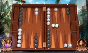 Backgammon PC Latest Version Game Free Download
