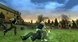 Bully Scholarship Edition PC Version Game Free Download