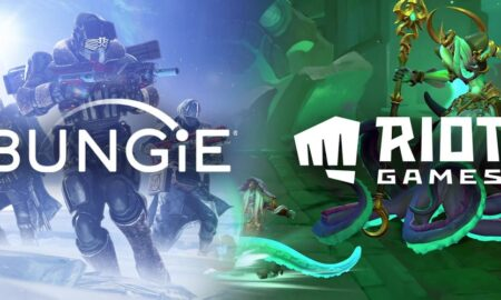 How an Unusual Bungie-Riot Games Partnership is Dealing with Cheaters