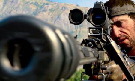 Call of Duty: Warzone Best Gun Barrels Revealed By JGOD