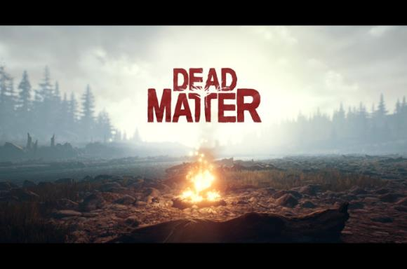 Dead Matter Game iOS Latest Version Free Download
