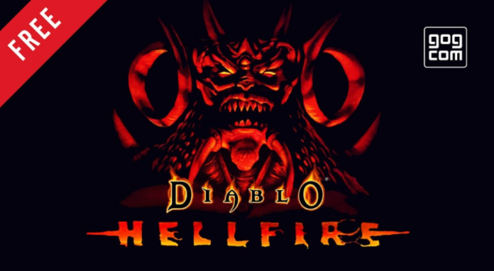 Diablo Hellfire Game iOS Latest Version Free Download