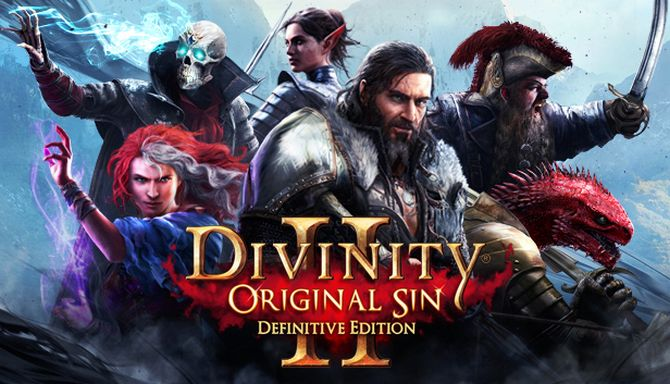 Divinity: Original Sin 2 Definitive Edition PC Game Free Download