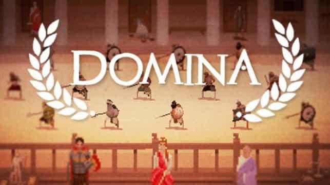 Domina Apk Full Mobile Version Free Download