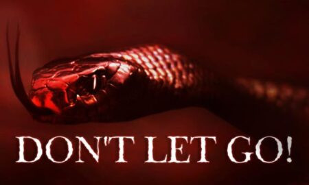 Don't Let Go! PC Latest Version Game Free Download
