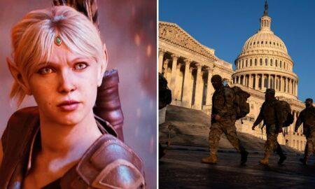 Elder Scrolls Online Gates of Oblivion Reveal Delayed Due to Biden Inauguration