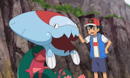 Pokemon Anime Gives Ash One of the Strongest Pokemon from Sword and Shield