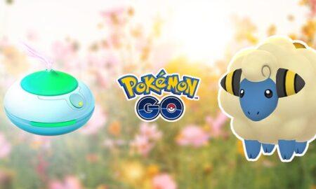 Pokemon GO Announces New Mega Raid Boss and Incense Day Event
