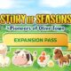 Story of Seasons: Pioneers of Olive Town Announces Expansion Pass With Returning Marriage Candidates