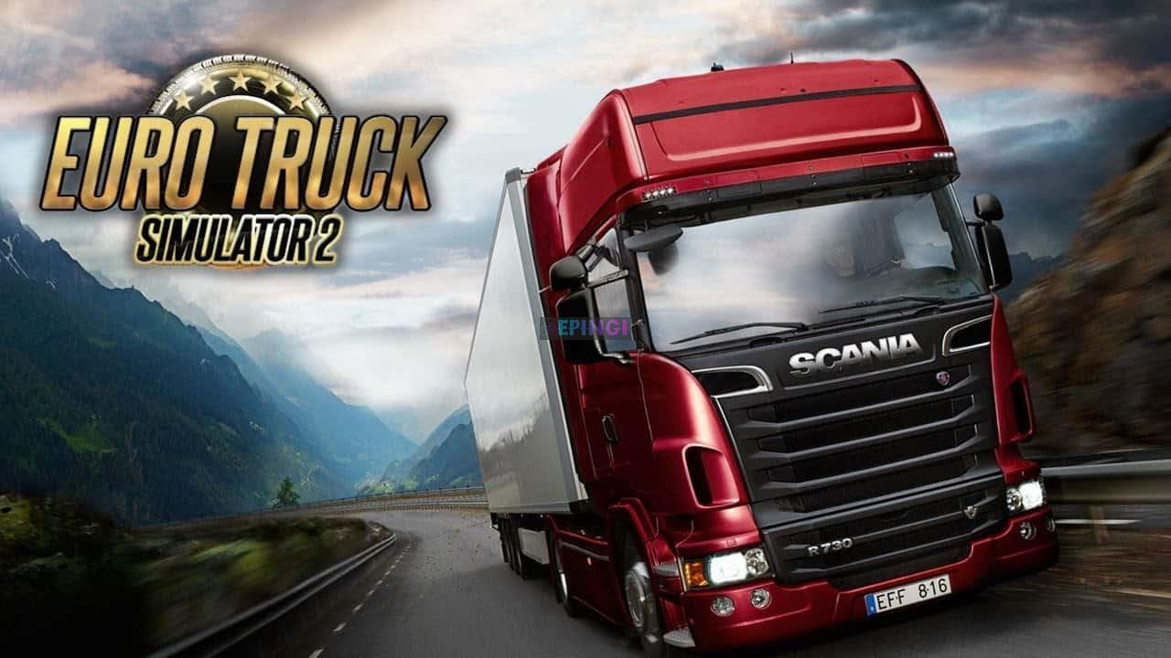 Euro Truck Simulator 2 Full Version PC Game Download
