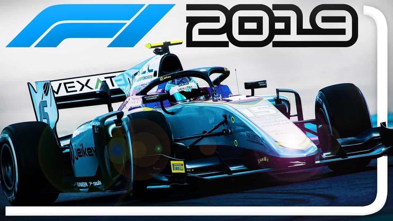F1 2019 Apk Full Mobile Version Free Download