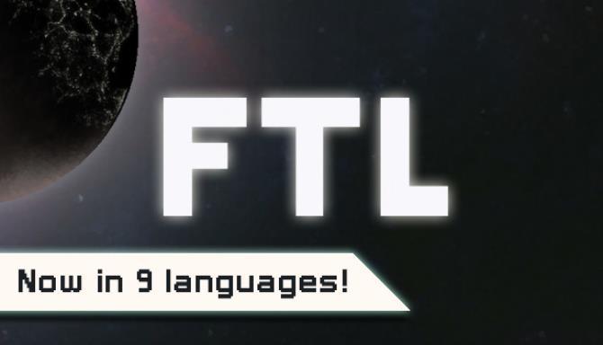 FTL: Faster Than Light iOS/APK Full Version Free Download
