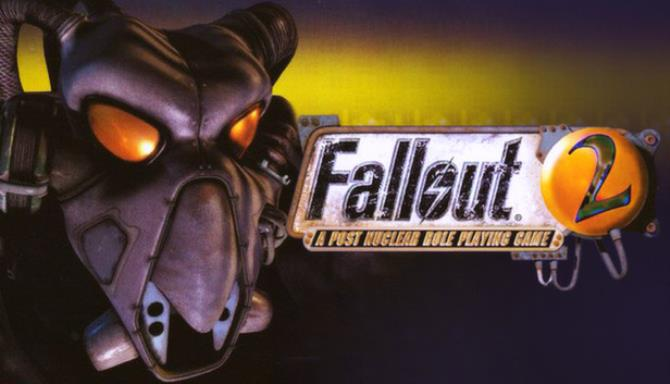 Fallout 2 PC Latest Version Full Game Free Download
