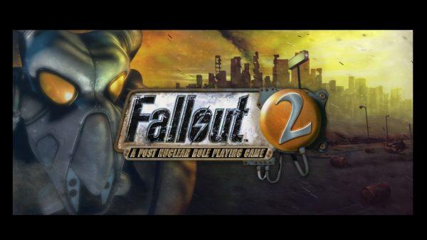 Fallout 2 Apk iOS/APK Version Full Game Free Download