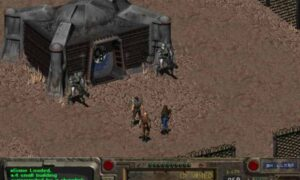 Fallout 2 Game iOS Latest Version Free Download
