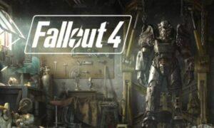 Fallout 4 Apk iOS/APK Version Full Game Free Download