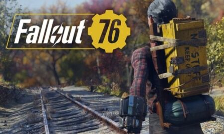 Fallout 76 iOS Latest Version Free Download
