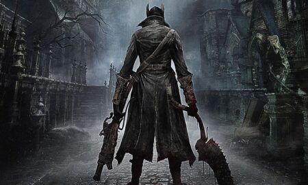 A Fan Is Remaking Bloodborne As A PlayStation 1 Game