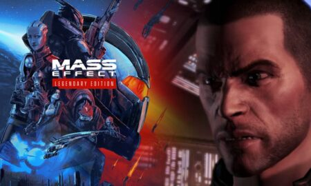 Mass Effect's Toughest Choices Players Will Have to Make Again in the Legendary Edition