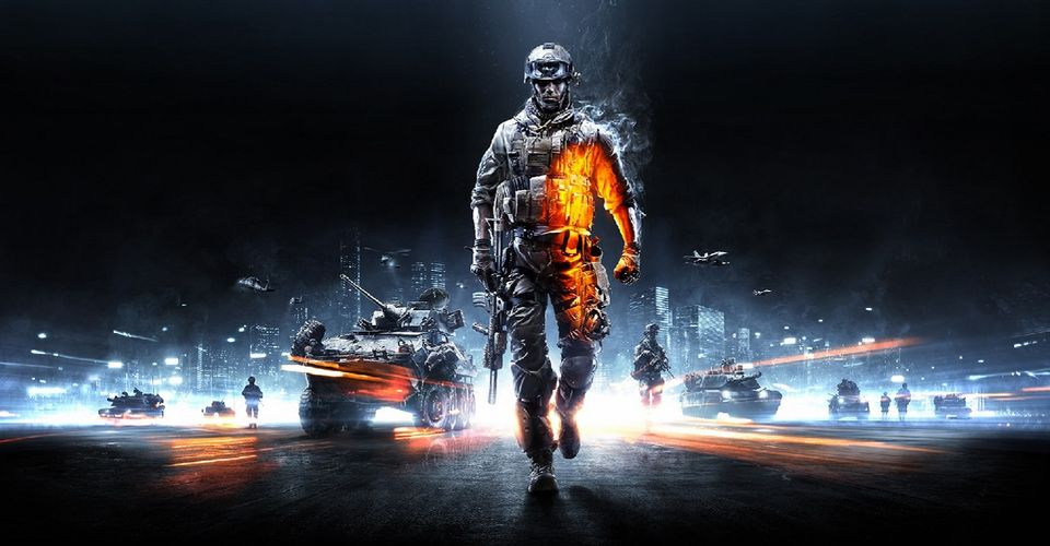 Rumor: Battlefield 6 Taking Inspiration from Battlefield 3, Will Have Massive Player Count