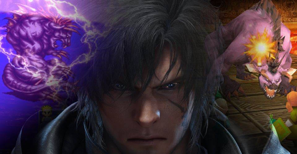 Classic Final Fantasy Tropes That Should Be in FF16