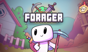 Forager Apk Android Full Mobile Version Free Download