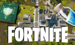 Fortnite: How to Complete All Season 5 Week 7 Challenges