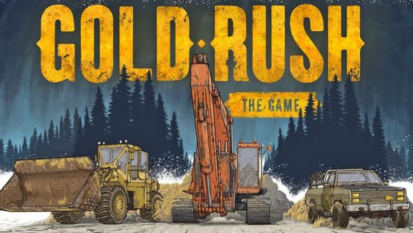 Gold Rush: The Game Full Mobile Game Free Download