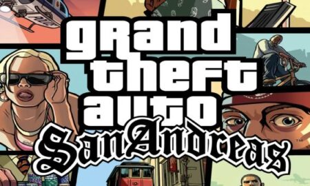 Grand Theft Auto: San Andreas Full Mobile Game Free Download