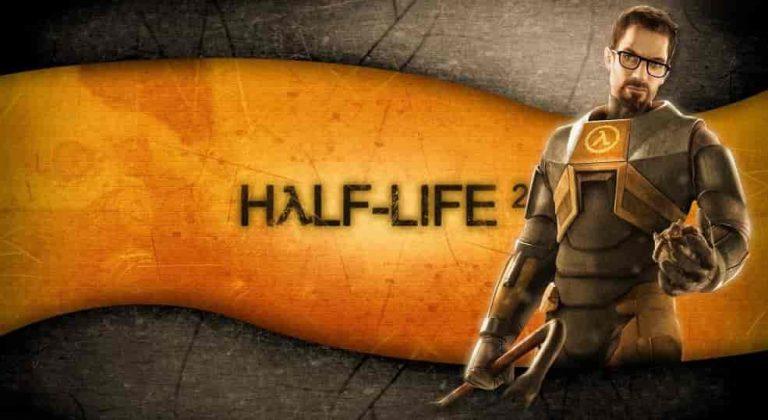 Half Life 2 PC Latest Version Game Free Download