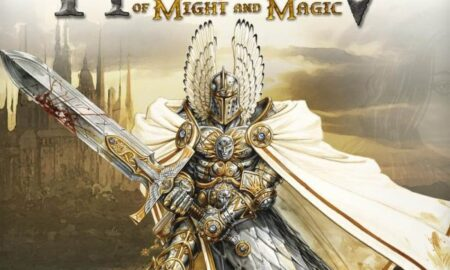 Heroes of Might and Magic V iOS/APK Full Version Free Download