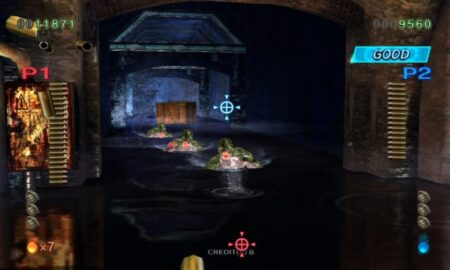 House Of The Dead 4 PC Version Full Game Free Download