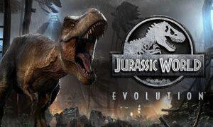 Jurassic World Evolution iOS/APK Full Version Free Download