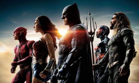 Zack Snyder's Justice League Will Be A Four Hour Long Movie