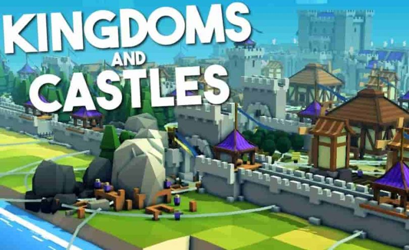 Kingdoms And Castles Alpha Full Mobile Game Free Download