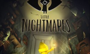 Little Nightmares PC Latest Version Game Free Download
