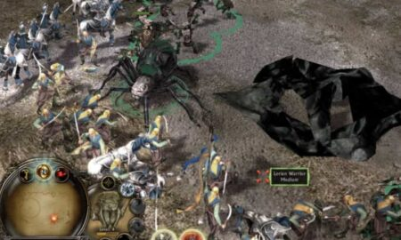 Lord Of The Rings Battle For Middle Earth 2 Full Mobile Game Free Download
