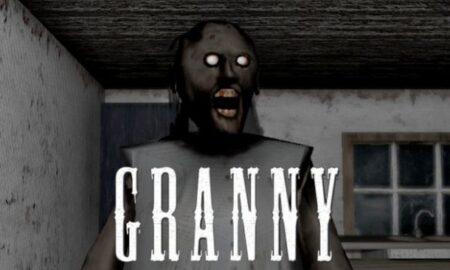 Granny Apk Full Mobile Version Free Download