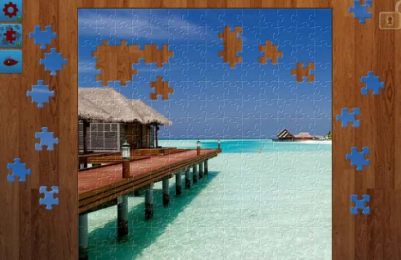 Jigsaw Puzzles APK Full Version Free Download
