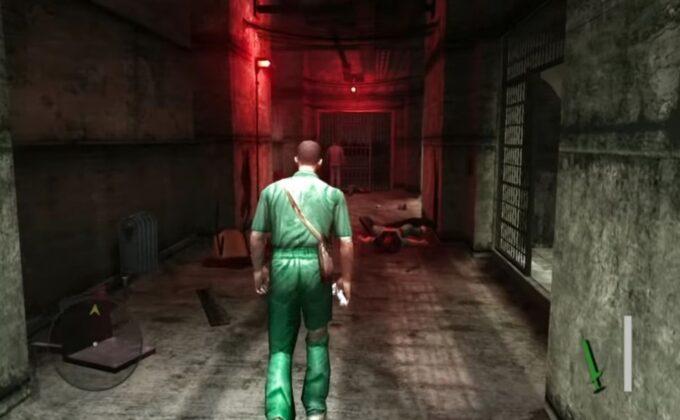 Manhunt 2 Uncut PC Version Game Free Download