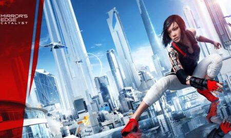 Mirror's Edge: Catalyst PC Version Game Free Download
