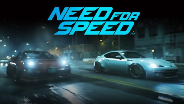 Need for Speed (2015) Game iOS Latest Version Free Download