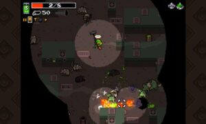 Nuclear Throne Full Mobile Game Free Download