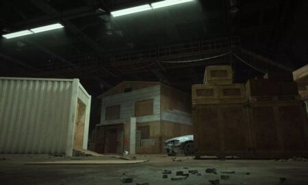 Call of Duty: Warzone Fans Are Worried That Nuketown Gulag Has An Unfair Side Advantage