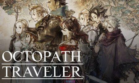 Octopath Traveler Full Mobile Game Free Download