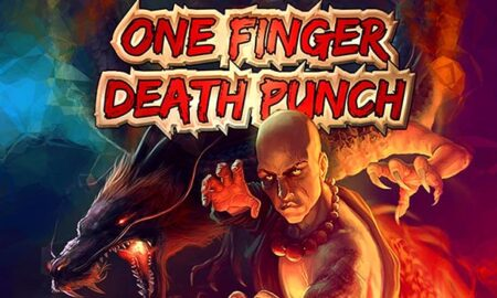 One Finger Death Punch iOS Latest Version Free Download