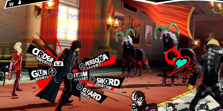 Persona 5 Striker's Combat is Perfect for Non-RPG Fans