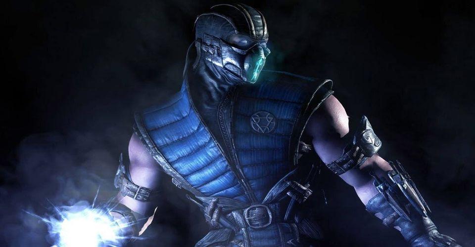 Mortal Kombat Fan Reveals Incredible Sub-Zero Cosplay
